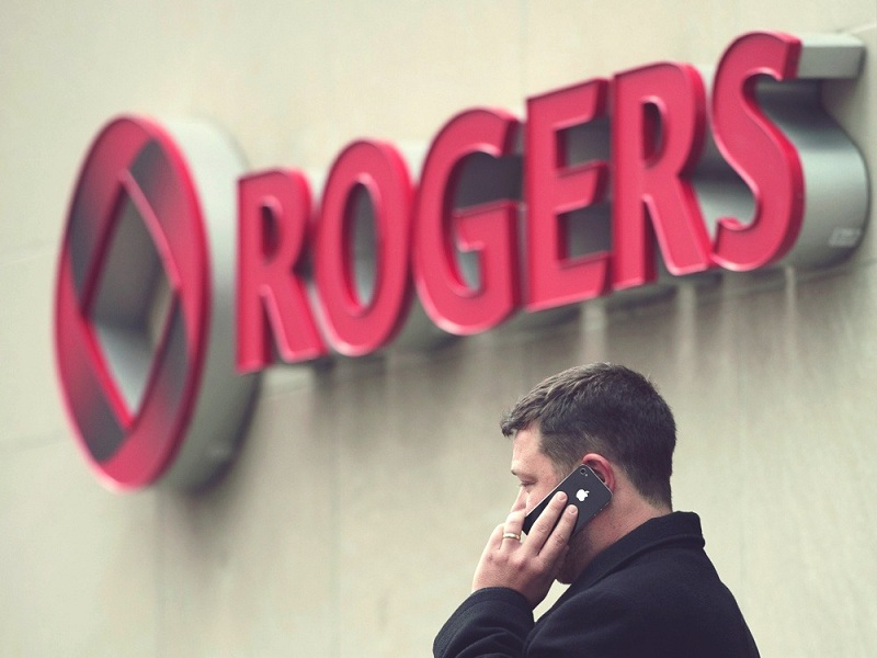 Most popular Canadian telecommunication companies