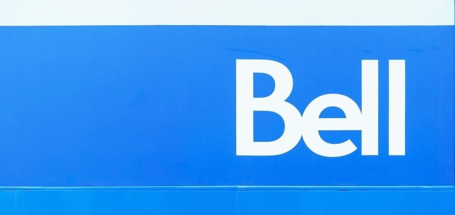 BCE Inc.'s original name